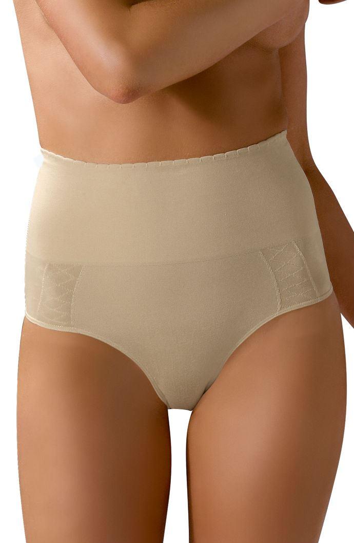 Control Body Shaping Brief Hud L/XL - --: Hudfarvet - Skin/Nude, --: Large/X-Large