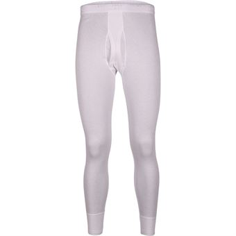Dovre 660 05 01 Rib Long Johns Hvid S-2XL