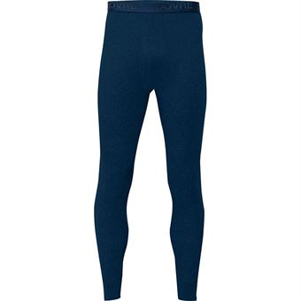 Dovre 660 05 01 Rib Long Johns Marineblå 3XL-4XL