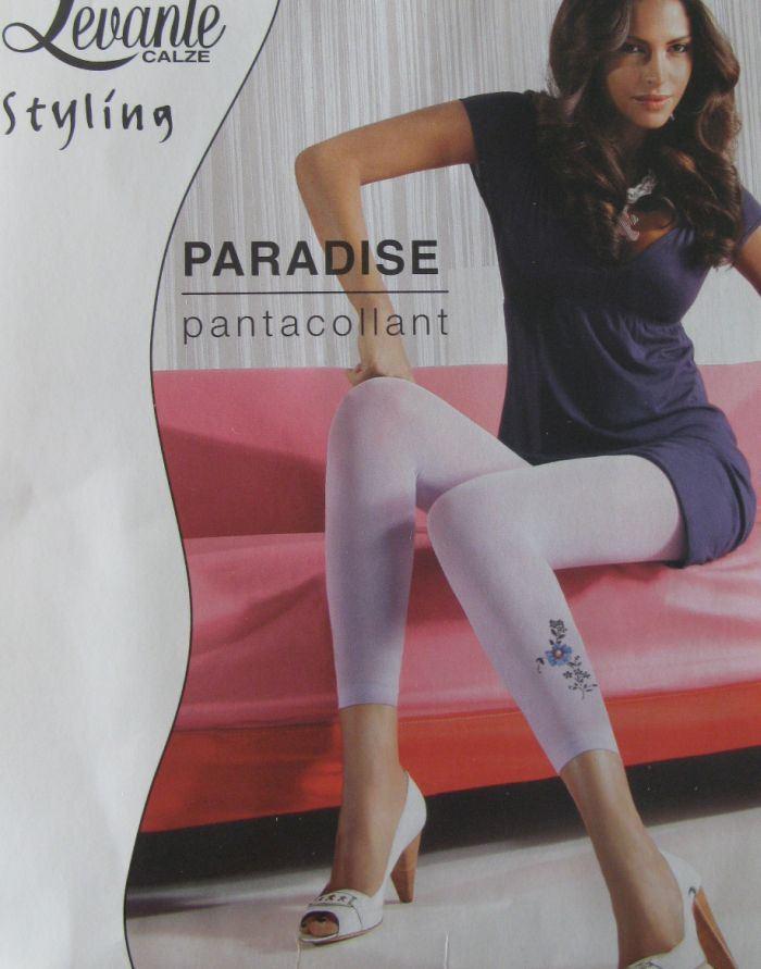 Levante Paradise Sort - --: Sort - Black, --: Large (3)