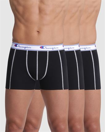 Champion Everyday Boxer 3-Pack Sort S-XXL