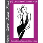 Braza 50 Clothing Adhesives