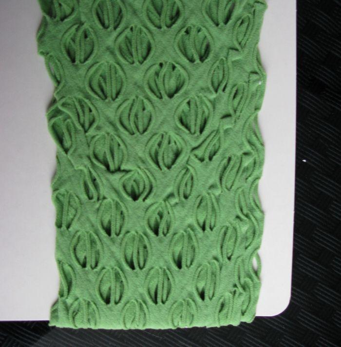 Platino Delia Leggings i turkis, grøn, sort - --: Grøn - Green, --: 40-42(M-L)