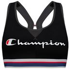Champion Authentic Crop Top Sort XS-XL
